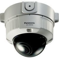 Full HD Resistant Network Camera