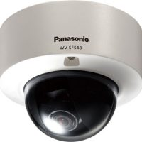 Super Dynamic Full HD Network Camera