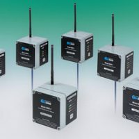 GeoNet Wireless Network (VW)