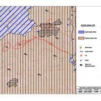 hidrojeolojik harita